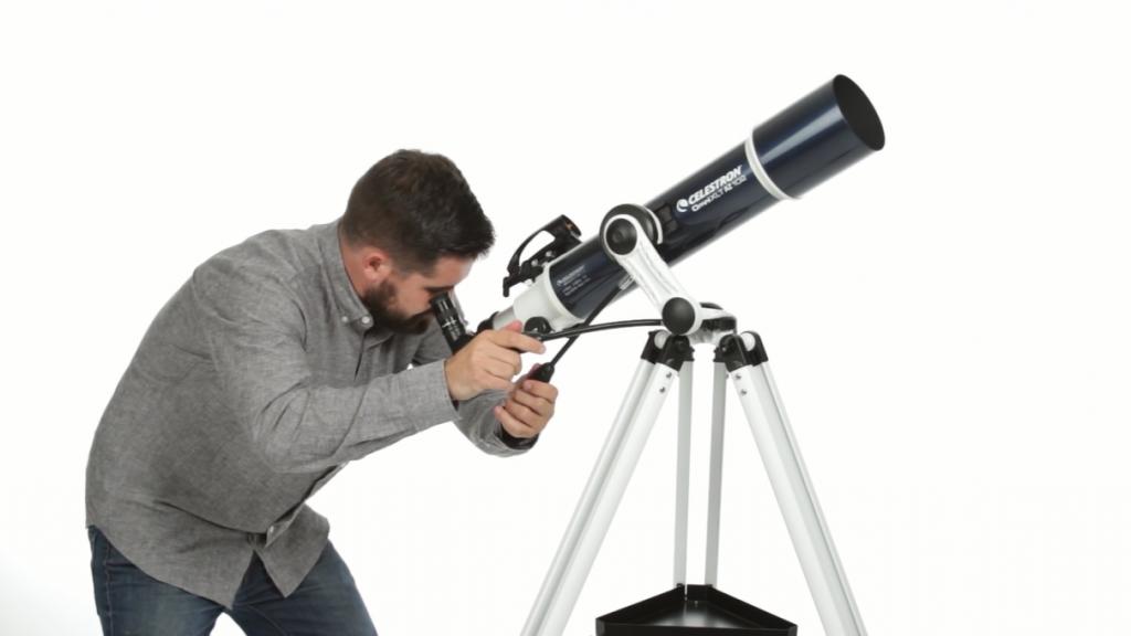 火星大接近 2018 天体望遠鏡