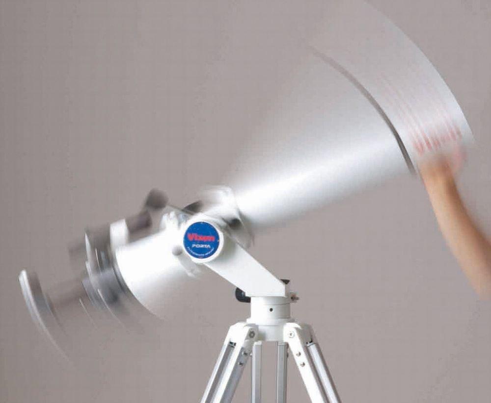 火星大接近 ビクセン・ポルタII A80Mf