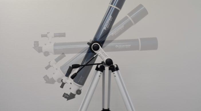 omni80az 火星大接近 2018 おすすめ天体望遠鏡
